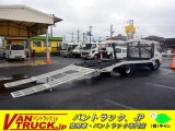 トヨタ トヨエース 4.0 ワイド 超ロング フルジャストロー ディーゼルターボ