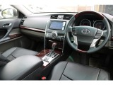 トヨタ マークX 2.5 250G リラックスセレクション ブラックリミテッド