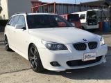 BMW 525iツーリング Mスポーツ