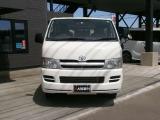 トヨタ ハイエースバン 2.5 DX ロング ディーゼルターボ 4WD