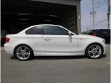 BMW 120iクーペ Mスポーツパッケージ