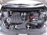 低走行なのでエンジンの調子もバッチリです!