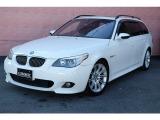 BMW 530iツーリング Mスポーツパッケージ