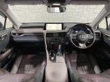 レクサス RX450hL 4WD