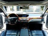 メルセデス・ベンツ S500ロング