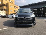 ホンダ ステップワゴン 2.0 G HDDナビ スタイルエディション
