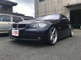 BMW 320i ハイラインパッケージ