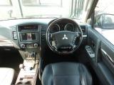 三菱 パジェロ 3.8 スーパーエクシード 4WD