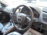 アウディ Q5 3.2 FSI クワトロ 4WD