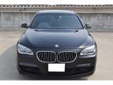 BMW アクティブハイブリッド7L Mスポーツパッケージ