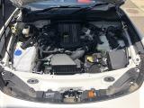 新車ですのでエンジンもピカピカです!