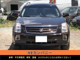 キャデラック SRX 4.6 4WD