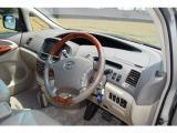 トヨタ エスティマ 3.0 G レザーセレクション 4WD