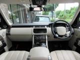ランドローバー レンジローバー 3.0 V6 スーパーチャージドヴォーグ 4WD