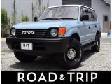 トヨタ ランドクルーザープラド 2.7 TX リミテッド 4WD