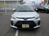 トヨタ ライズ 1.0 X S 4WD