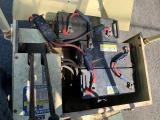 コマツ 電動フォークリフト 年式不明 最大荷重500㎏ 2.5m