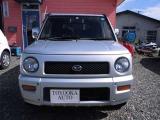 ダイハツ ネイキッド G 4WD