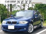 BMW 118i Mスポーツパッケージ