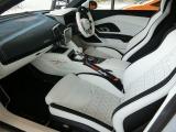 アウディ R8 V10 5.2 FSI クワトロ 4WD