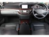 メルセデス・ベンツ S350 ブルーエフィシェンシー
