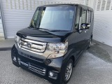 ホンダ N-BOXカスタム G Lパッケージ 4WD