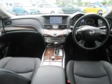 日産 フーガ 3.7 370GT FOUR 4WD