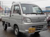 ハイゼットトラック ジャンボ 4WD AC PS PW  AT