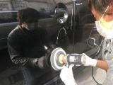トヨタ ファンカーゴ 1.3 X ペアベンチバージョン HIDセレクション