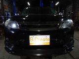 三菱 アウトランダー 2.4 ローデスト 24G 4WD