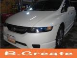 ホンダ オデッセイ 2.4 M エアロ HDDナビ スペシャルエディション 4WD