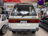 トヨタ ライトエース 2.0 LD ディーゼル 4WD