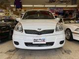トヨタ ファンカーゴ 1.5 G ペアベンチバージョン 4WD