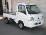 スバル サンバートラック TC プロフェッショナル 4WD