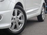 スバル R1 S プレミアム ブラック リミテッド 4WD