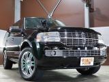 リンカーン ナビゲーター 5.4 4WD