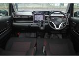 スズキ ワゴンRスティングレー T レーダーブレーキサポート装着車
