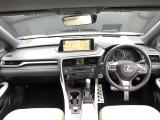 レクサス NX200t Fスポーツ 4WD