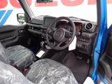ジムニーシエラ 1.5 JC 4WD 極上車レーダーブレーキサポート