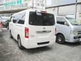 日産 NV350キャラバンワゴン 2.5 アンシャンテ 送迎タイプ DX