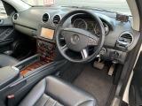 メルセデス・ベンツ ML500 オフロードパッケージ 4WD