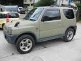 スズキ ジムニー KANSAI 4WD