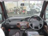三菱 ミニカトッポタウンビー 4WD