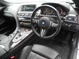 BMW M6グランクーペ 4.4