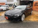 BMW 645Ci SMG