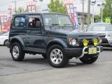 スズキ ジムニーシエラ 1.3 エルク 4WD