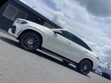 メルセデス・ベンツ GLE400dクーペ 4マチック スポーツ ディーゼル 4WD