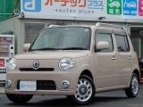 ダイハツ ミラココア プラス X 4WD