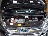 トヨタ ヴェルファイア ハイブリッド 2.5 ZR 4WD