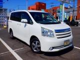 トヨタ ノア 2.0 X Lセレクション ウェルキャブ サイドリフトアップシート車 4WD